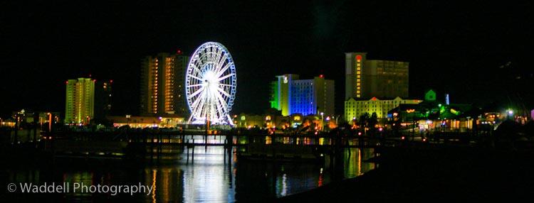 Casino Beach Boardwalk Pensacola Beach Fl